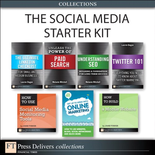 Download The Social Media Starter Kit (Collection) Pdf
