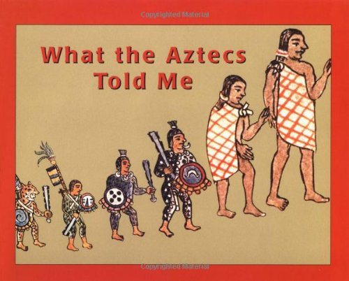 What the Aztecs Told Me
