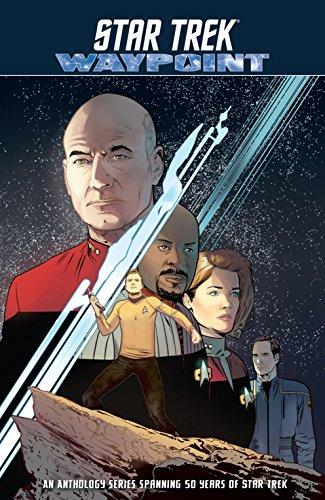 (Star Trek: Waypoint)