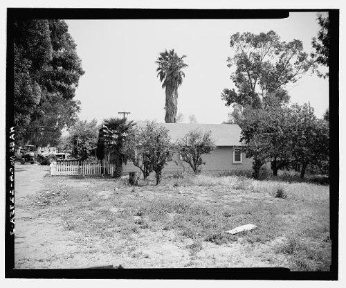 Photo: Irvine Ranch Agricultural Headquarters,Irvine,Orange - Irvine Shopping Ca