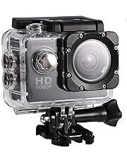 tongzhou Waterdichte Outdoor Fietsen Sport Mini DV Actie Camera Camcorder 7 Kleuren