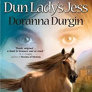 Dun Lady's Jess Audiobook