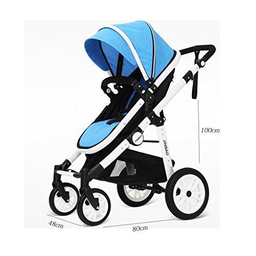 Baby Trend Buggy Stroller - 7