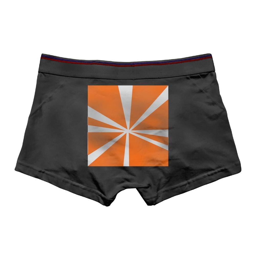 Pmftryuer Mens Explosion Underwear Boxer Briefs Underpants
