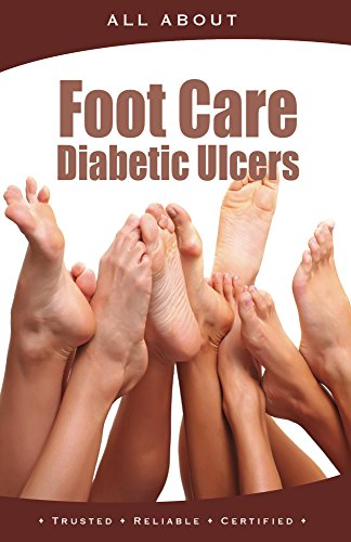 Download Pdf All About Foot Care Diabetic Ulcers All About Books