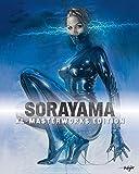 Sorayama: XL - Masterworks Edition