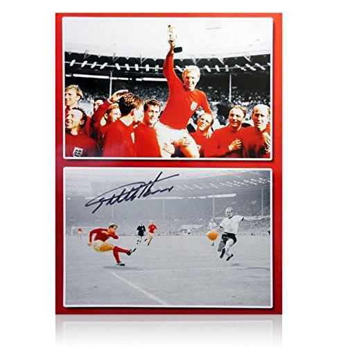 1966 Football Soccer World Cup - 4