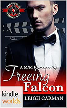 Special Forces: Operation Alpha: Freeing Falcon (Kindle Worlds Novella) by [Carman, Leigh]