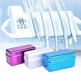 SuBoZhuLiuJ 1Pc 72 Hole Autoclave Sterilizer