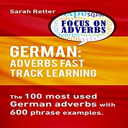 German: Adverbs Fast Track Learning