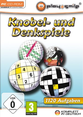 Read more about the article Knobel – & Denkspiele – [PC]