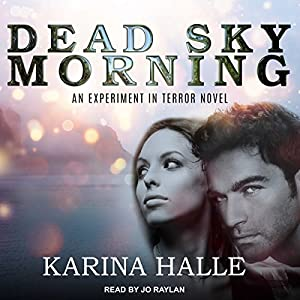 Dead Sky Morning Audiobook