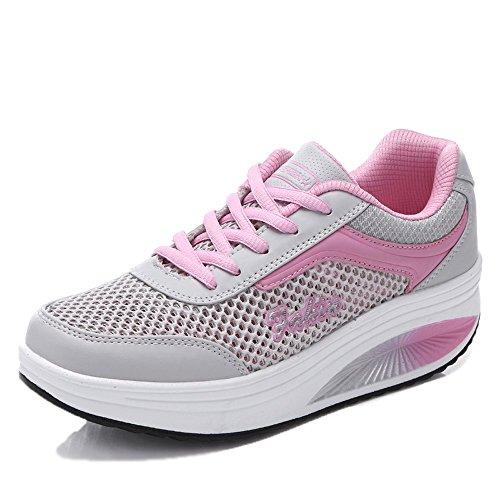 donna Scarpe corsa da Pink XMeden Rx8388 q0tz6Ftw