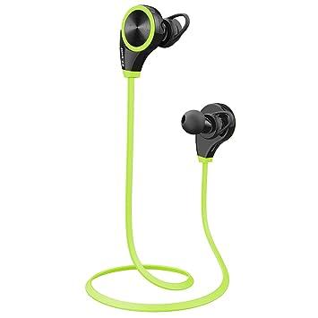 Ecandy Écouteurs Bluetooth 4.0 sans fil Stereo