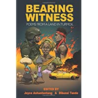 Bearing Witness: Poems from a Land in Turmoil