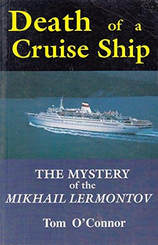 End of a Cruise Ship