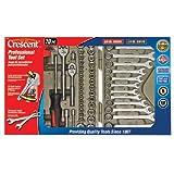 Crescent CTK70SET Professional Tool Set - 70 Piece