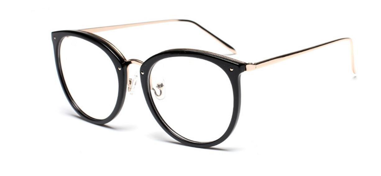 GCR Occhiali Da Sole Ombra Polarizzante Occhiali Nuovo Telaio Specchio Piano Occhiali Telaio Stile: Unisex , B