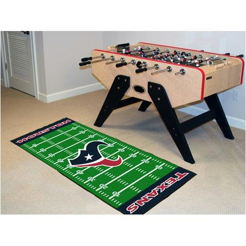 NFL - Houston Texans Runner 30''x72'' by Fanmats