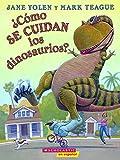 Como Se Cuidan Los Dinosaurios? (How Do Dinosaurs Stay Safe?) (Turtleback School & Library Binding Edition) (Spanish Edition)