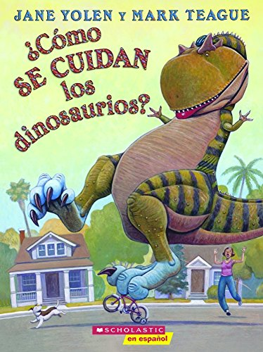 Como Se Cuidan Los Dinosaurios? (How Do Dinosaurs Stay Safe?) (Turtleback School & Library Binding Edition) (Spanish Edition) by Turtleback Books