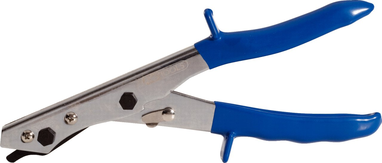 KS Tools 140.2175 Blechknabber, 265mm KS-Tools Werkzeuge-Maschine 4042146257494