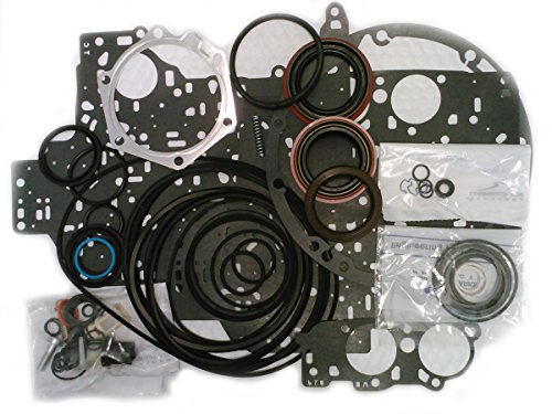 4L80E Transmission Gasket and Seal Rebuild Kit 1991 and ()