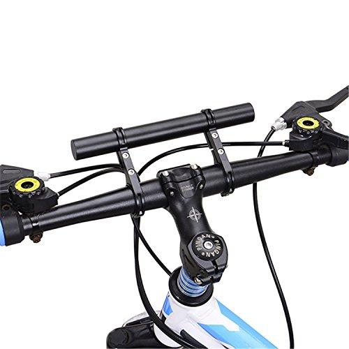 Amazon.com: manubrio Bici Extender, TechCode – Doble soporte ...
