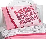 High School Musical Silhouette Full Sheet Set