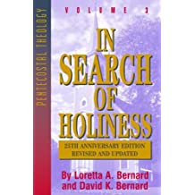 In Search of Holiness