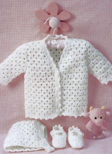 - Bernat Softee Baby Solid Yarn-White