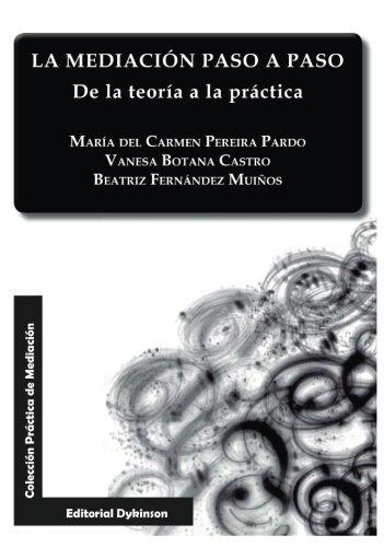 Descargar Libro Mediación Paso A Paso, La Aa.vv.