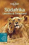 Lonely Planet Reiseführer Südafrika, Lesoto & Swasiland (Lonely Planet Reiseführer Deutsch)