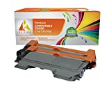 2 PK - Kejora Compatible Replacement Toner Cartridges for Brother TN660 - High Yield (Black)