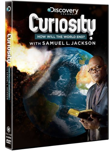 Curiosity: How Will the World End by Discovery - Gaiam by KPI, CBS News Productions Pioneer Productions