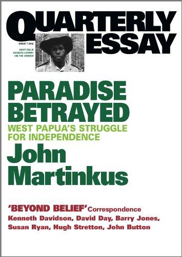 Paradise Betrayed