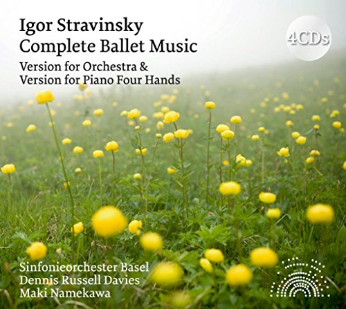 Complete Ballet Music - 7
