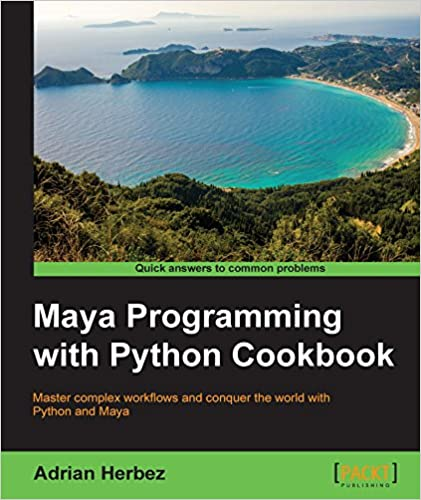 Cookbook ebook python