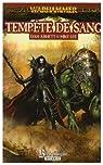 Warhammer - Malus Darkblade 02 - Tempête de sang par Abnett