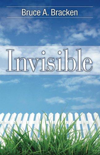 Invisible (English Edition)