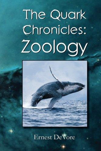 Quark Chronicles: Zoology