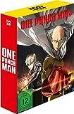 One Punch Man - DVD 1 + Sammelschuber (Episoden 1-4 und OVA 1+2)
