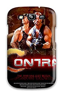 Rolando Sawyer Johnson's Shop Hot Galaxy S3 Case Cover Sylvester Stallone Posts Tagged Case - Eco-friendly Packaging