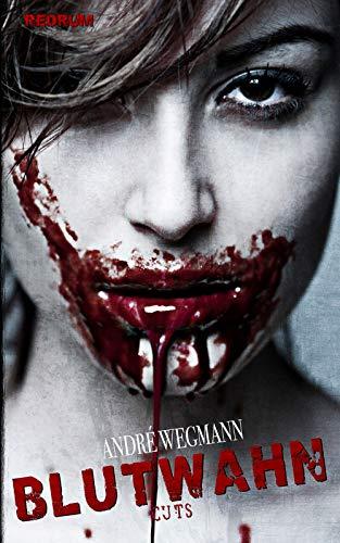 Blutwahn (German Edition)