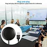 MALENOO Conference USB Microphone for