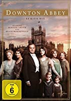 Downton Abbey - Staffel 6