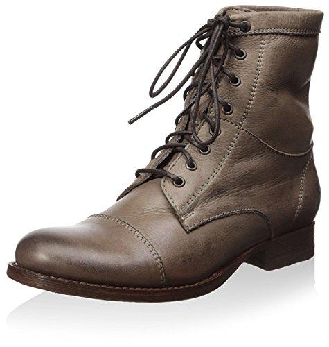 Frye Gris para Zapatos Work Erin mujer wxYq0w7r