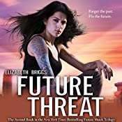 Future Threat | Elizabeth Briggs