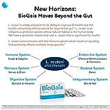 BioGaia Gastrus Chewable Tablets, Adult Probiotic