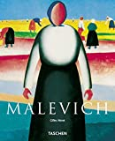 img - for Malevich by Gilles N?de?ed???ret (2003-11-01) book / textbook / text book